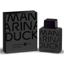 Mandarina Duck Pure Black Men - туалетная вода (духи ... - Ляромат