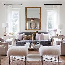 shui diagram living room