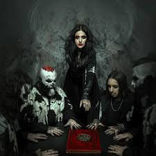 <b>Lacuna Coil</b> on Spotify