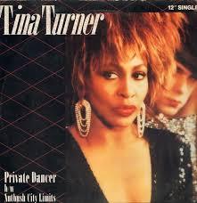<b>Tina Turner</b> – <b>Private</b> Dancer Lyrics | Genius Lyrics