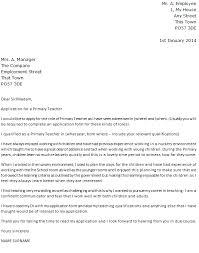 teacher cover letter examples of  seangarrette coteacher cover letter examples