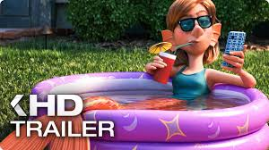 The Best Upcoming ANIMATION And <b>KIDS</b> Movies <b>2019</b> & 2020 ...