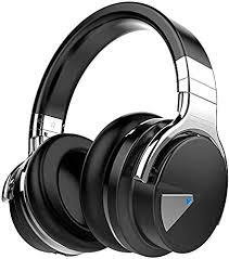 COWIN E7 <b>Active</b> Noise Cancelling <b>Headphones Bluetooth</b>