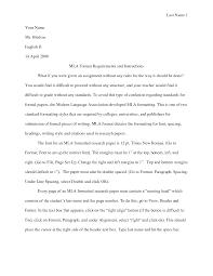essay format example mla research paper mla cover letter cover letter essay format example mla research paper mlamla format of essay