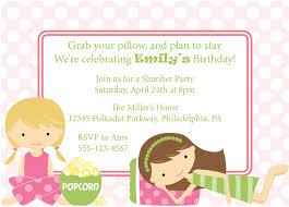 slumber party invitation sleepover invite birthday party girls slumber party invitation sleepover invite birthday party girls printable diy