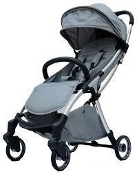 <b>Прогулочная коляска RYAN Prime</b> Light — купить по выгодной ...