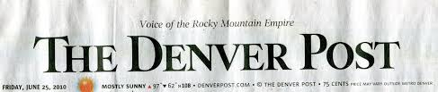 Image result for the denver post