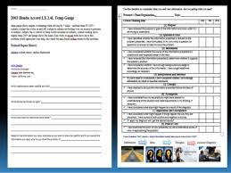Critical thinking in automotive technology nacat
