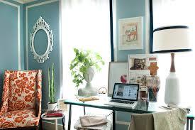 image by monogram decor blue office decor