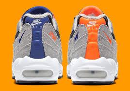 <b>Official</b> Images Of The Loopwheeler x <b>Nike Air Max</b> 95