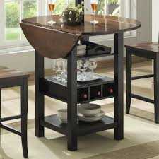 Small Dining Room Storage Favorite 29 Awesome Photos Counter Height Small Dining Table