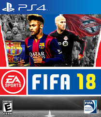 FIFA 18 dolaylı olarak duyuruldu!