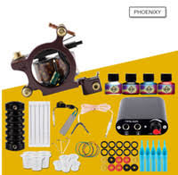 Wholesale <b>Rotary Tattoo Machine</b> Sets for Resale - Group Buy ...