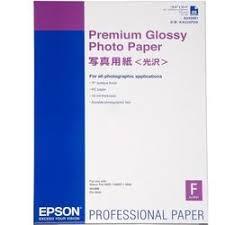 Купить Широкоформатная <b>фотобумага Epson Premium Glossy</b> ...