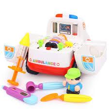<b>Игрушка развивающая Huile Toys</b> скорая помощь: с бесплатной ...