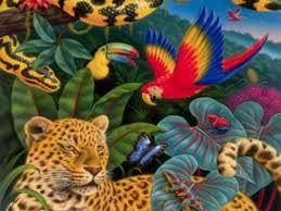 diversidad biológica en venezuela