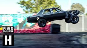 Ultimate <b>Off</b>-<b>Road</b> Grandma Vehicle - Trophy Ford LTD - YouTube