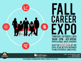 job fair ucf career services liaison f13 careerexpo powerpoint 01