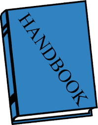 Image result for handbook icon