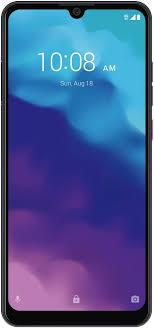 Мобильный <b>телефон ZTE Blade</b> A7 2020 2/32GB (черный)