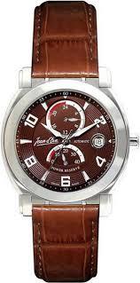 <b>WATCH</b>.UA™ - <b>Мужские часы</b> Jean D`eve 847051RS.<b>AA</b>.N цена ...