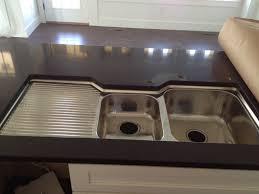 undermount kitchen sink stainless steel:  oliveri sink nu petite undermount sink with gooseneck mixer tap beautiful oliveri undermount kitchen