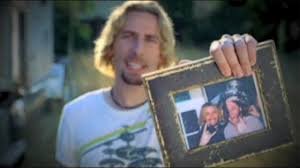 Nickelback - <b>Photograph</b> [OFFICIAL VIDEO] - YouTube