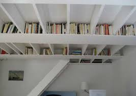 Wall Bookshelf Wall Bookshelf Ideas Home Design Inspiration