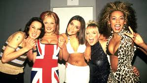 Beckham 'so proud' of what <b>Spice Girls</b> achieved