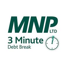 MNP 3 Minute Debt Break