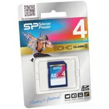 для PRO NC-3500 <b>Карта памяти 4GB</b>