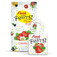 «<b>Ароматизатор для дома</b> Fresh Fruits ГРИНФИЛД» — Товары ...