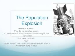 college essays college application essays   population explosion  essay on population explosion in pakistan   scribd