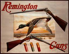 Ducks Unlimited Round <b>Retro Vintage Tin Sign Tin Sign</b> | Novelty ...