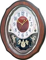 <b>Rhythm Настенные часы</b> 4MJ894WD06. Коллекция Century   www ...