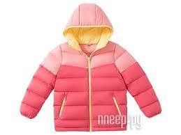 <b>Детская куртка Xiaomi</b> Uleemark Light Down 140/68 Pink, цена ...