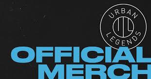 <b>Barry White</b> – Urban Legends Store