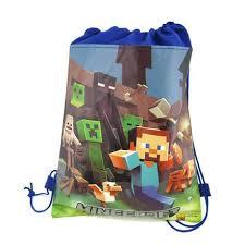 Рюкзаки и <b>сумки</b> из игры <b>Minecraft</b>