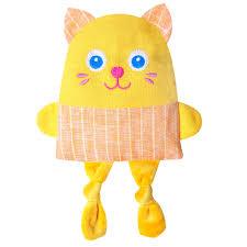 <b>Игрушка</b>-грелка Мякиши Крошка <b>Кот</b> 180 <b>игрушка</b> выполнена из ...