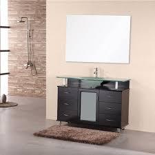 element contemporary bathroom vanity set: design element huntington contemporary bathroom vanity set