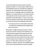 sex script theory this understanding of sexuality is best  this essay will be discussing how the issues of gender and sexuality are represented