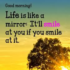 GOOD MORNING QUOTES | İmages Sites