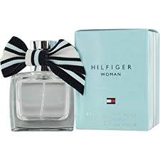 Tommy Hilfiger Hilfiger Woman Eau De Parfum Spray ... - Amazon.com