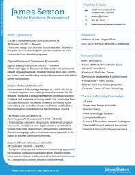 james sexton   communication  public relations  amp  marketing       james sexton – resume
