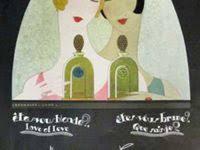 140 Best <b>Jean Patou</b> images in 2020 | <b>Jean patou</b>, Perfume ad, Jean