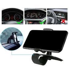 <b>360</b> ° <b>Adjustable</b> Rotatable <b>Mobile Phone</b> Car Bracket Instrument ...