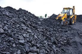 कोयले के खेल में काले हाथ