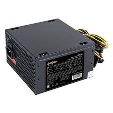 <b>Блок питания ExeGate</b> 550W XP550 ATX EX282070RUS — купить ...