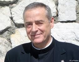 La Chapelle-Montligeon Mgr Jean-<b>Marie Le Gall</b> démissionne - L144932_HD0651427