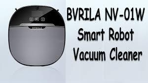 <b>BVRILA NV-01W Smart</b> Robot Vacuum Cleaner || Aliexpress ...